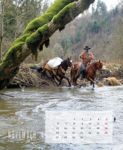Kalender 2017 – November
