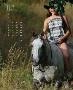 Kalender 2017 – Juli
